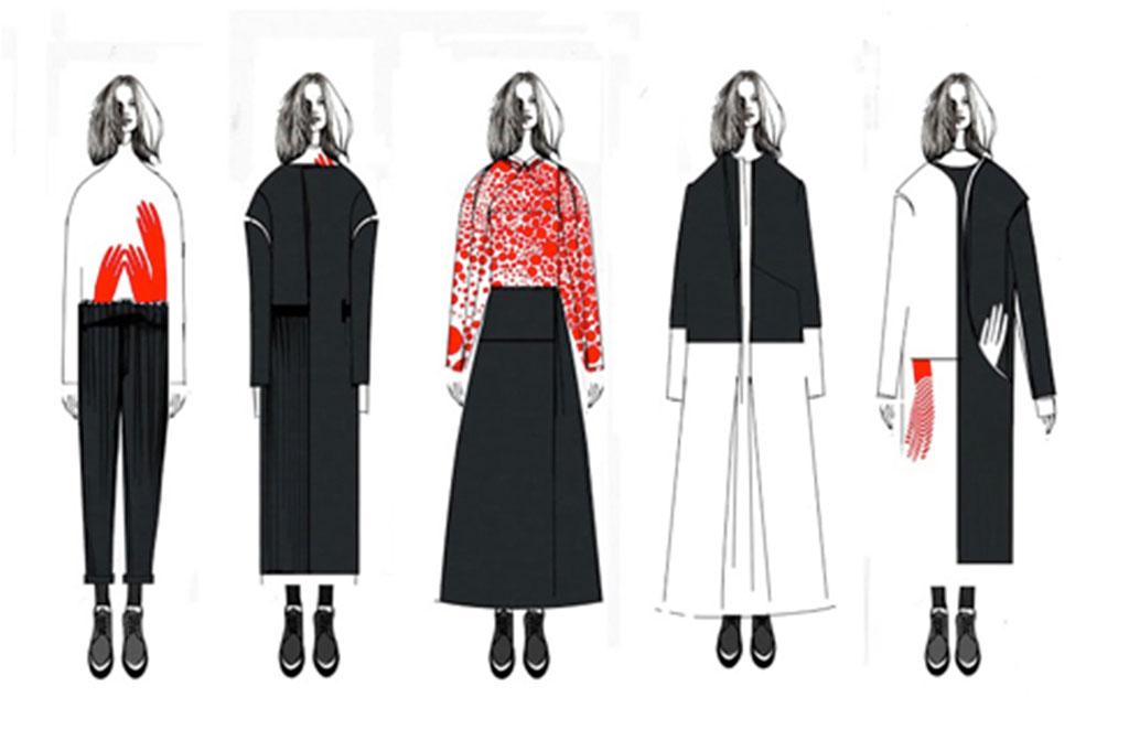 graduação fashion design