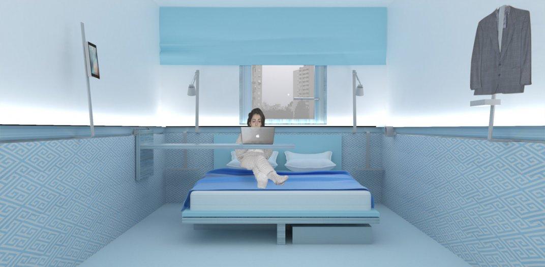 MA interior design