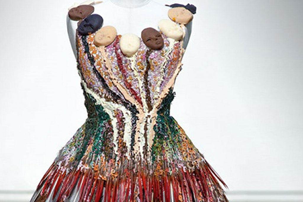 MA fashion and textile design
