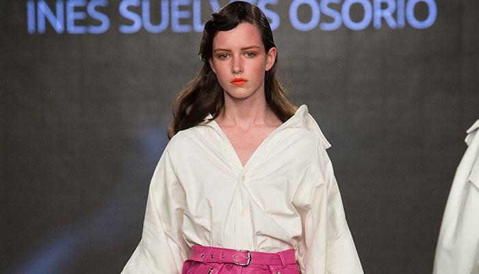 fashion design womenswear