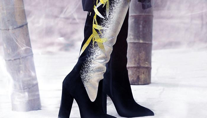 shoe design intensive