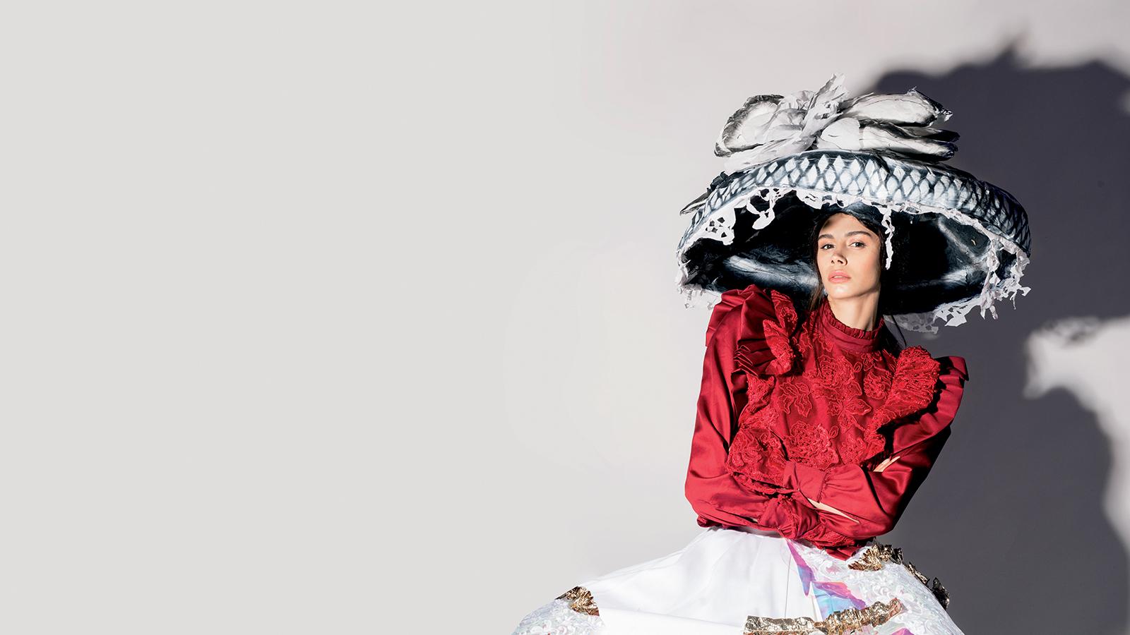 fashion design & accessories (womenswear)