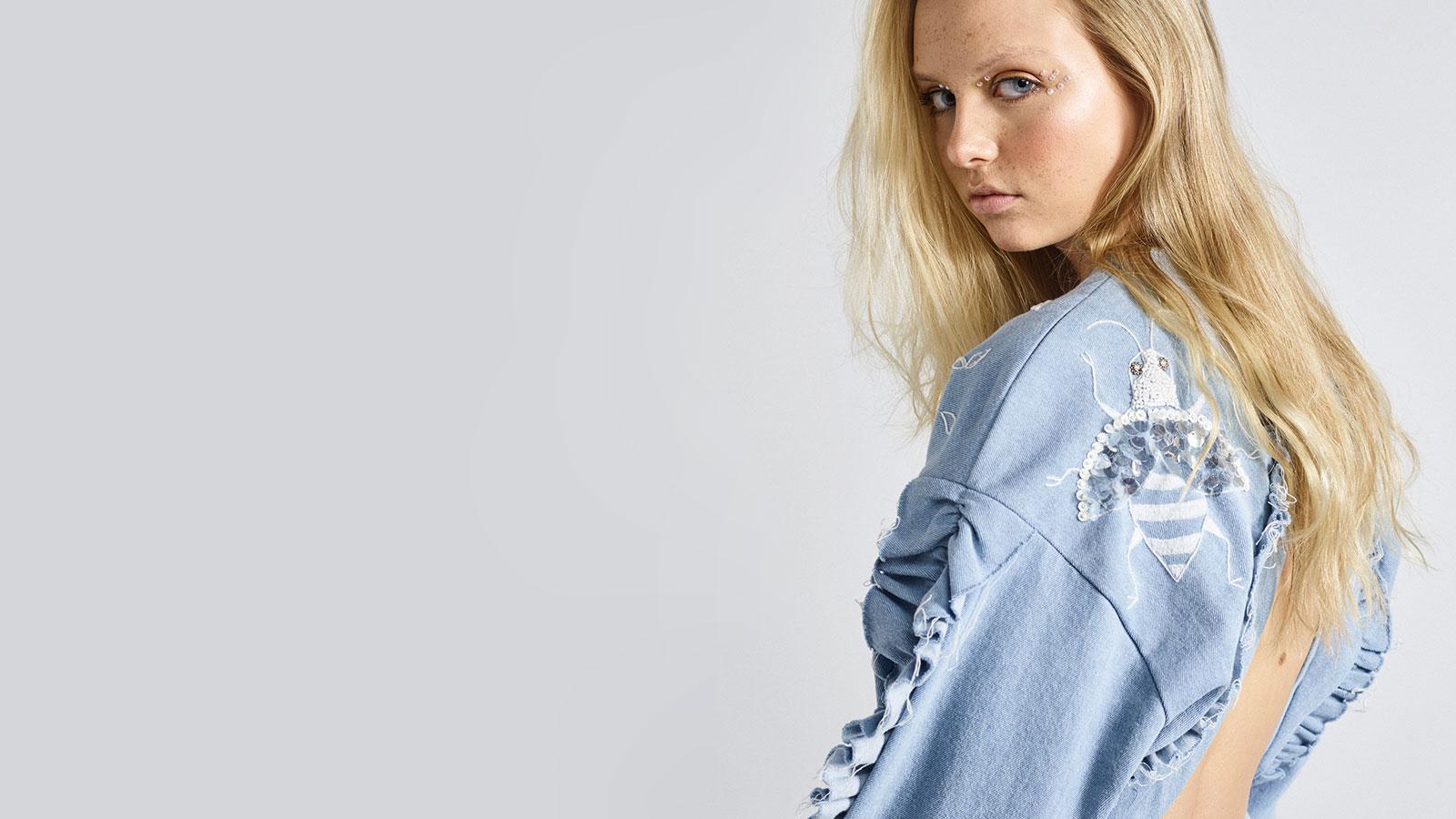 fashion product management