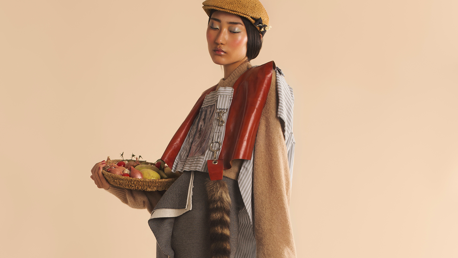 fashion omnichannel & e-commerce