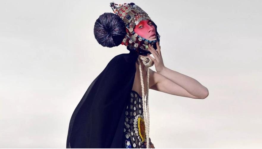 fashion image & styling