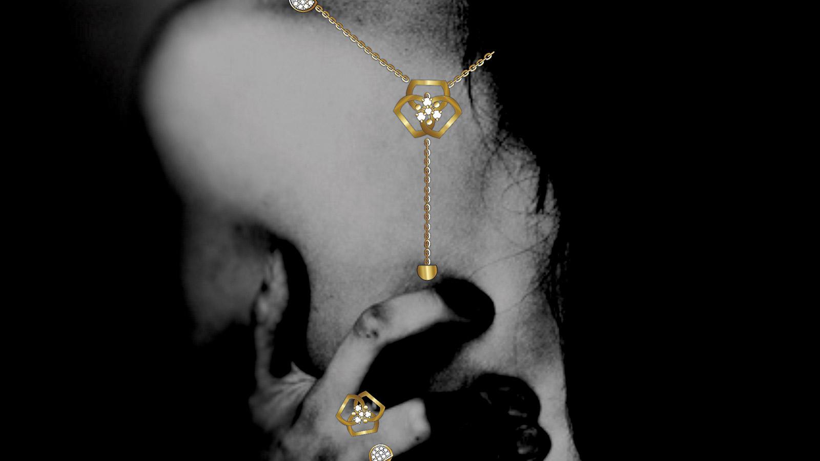fine jewelry design