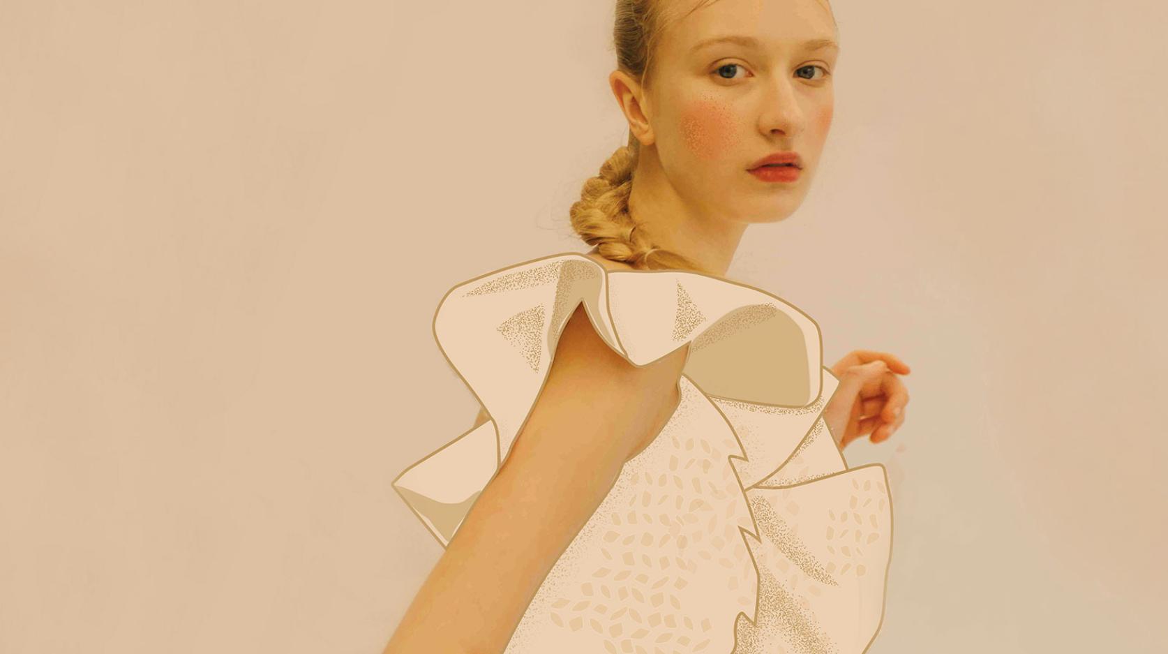 fashion digital management