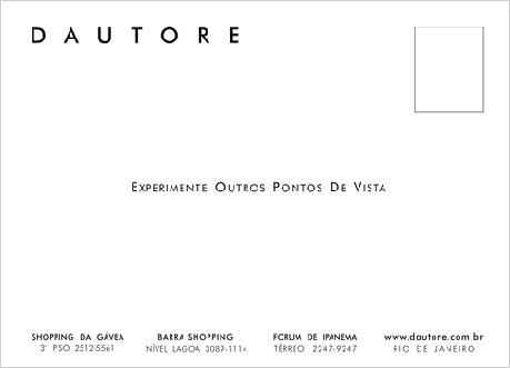 dautore - identidade visual