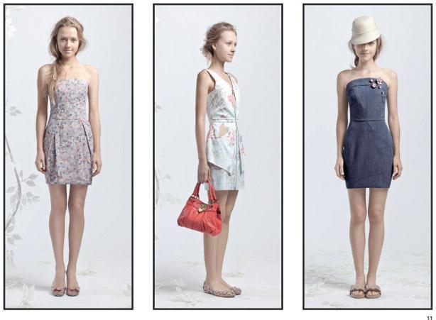 maria bonita extra - verão 2011