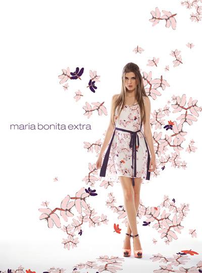 maria bonita extra - verão 2013